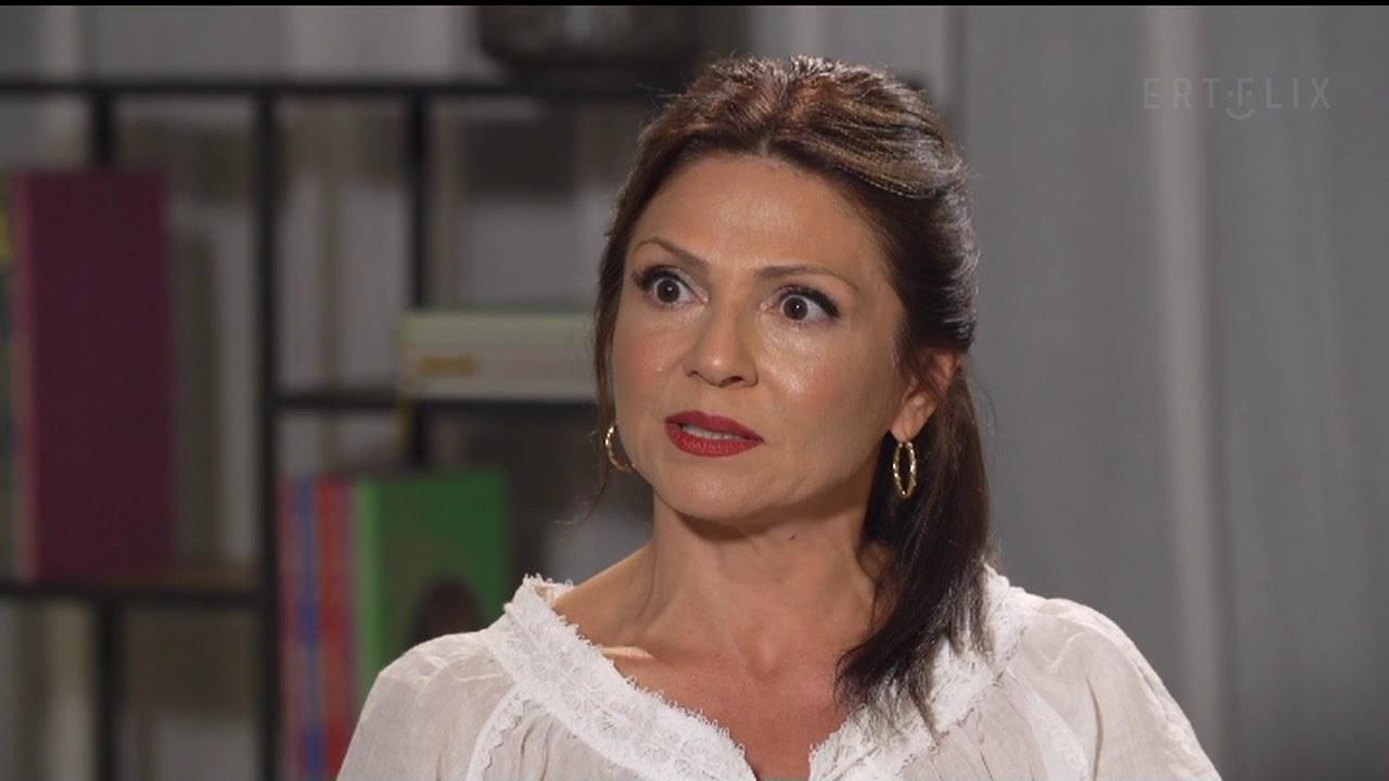 Κουλίεβα: Οι ηθοποιοί δεν έχουν την πυγμή να εκδηλωθούν | 13/07/2020 | ΕΡΤ