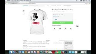 How To Restart Campaigns On Teespring