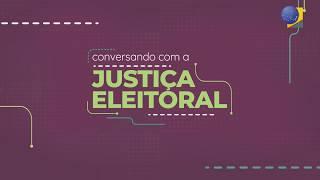 Conversando com a Justiça Eleitoral