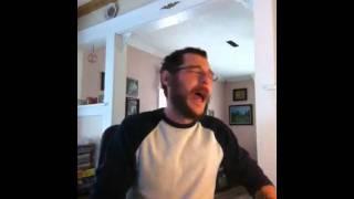 "Tom T sings with Waylon Jennings ""Honky Tonk Heroes"