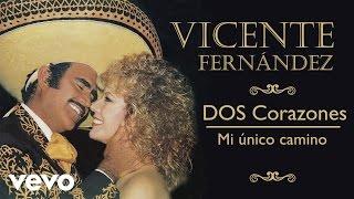 Vicente Fernández - Mi Único Camino