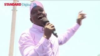 Un-Aired Exclusive: DP William Ruto calls some coastal politicians daft