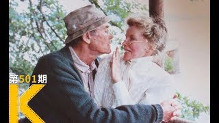 [K's Movie Review] On Golden Pond: I wish to butter up the one I love when I were 80 years old
