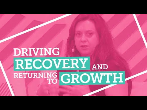 Day 5 - Driving recovery and returning to growth
