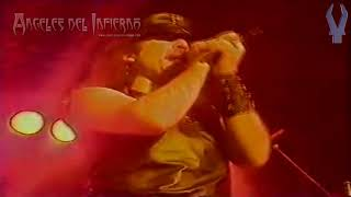 Unidos Por El Rock - Angeles Del Infierno (Live Tocata)