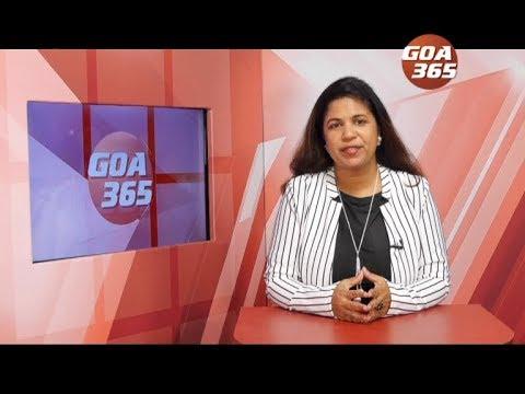 Goa 365 - Goa English News Channel | Goa News in English