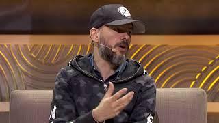 E3 Coliseum: Tom Clancy's The Division 2 Panel - dooclip.me