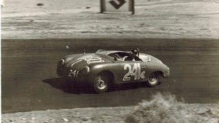 1957 Porsche 356A Speedster Barn Find ClassicCars.com