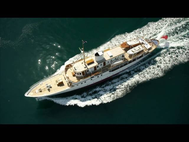 Pendennis Shipyard: Corporate Film