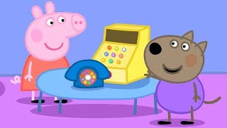 Peppa Pig Official Channel | Peppa Pig's Playgroup Pals!
