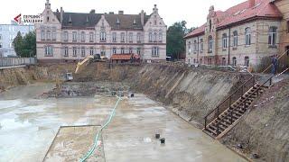 Будівництво першої приватної лікарні у Львові  – розпочали