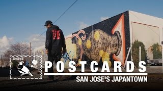 Brightening San Jose's Japantown, One Mural at a Time | KQED Arts