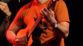Rodrigo y Gabriela - The Soundmaker (Live on KEXP)