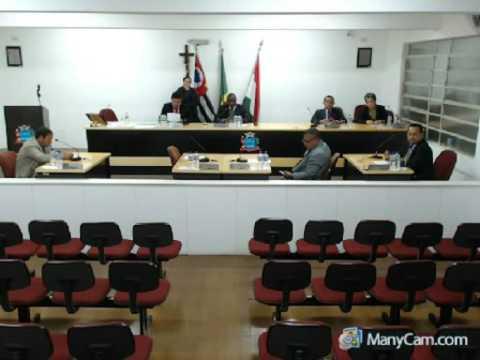 Câmara Municipal de São Lourenço da Serra - 27ª Sessão Ordinária - 29/09/2016
