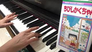 Hello Mr. My Yesterday (Hundred Percent Free) コナンed35 ピアノで弾きました