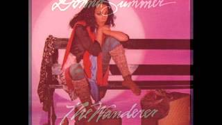 Donna Summer - Who Do You Think You're Foolin' (Chris' Deluded Mix)