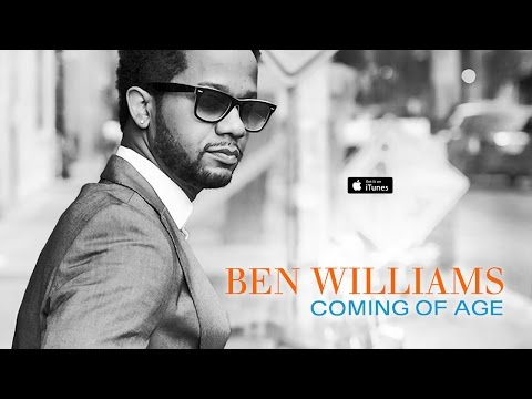 Ben Williams: Black Villain Music online metal music video by BEN WILLIAMS