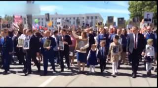 Как Поклонская из Донецка иконой неверных изгоняла – Антизомби, пятница 20:20