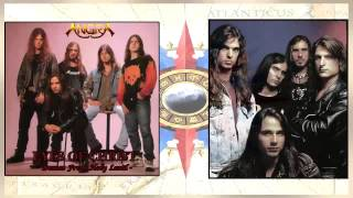 Angra - 11 Freedom Call (Demo) - Eyes Of Christ [1995]