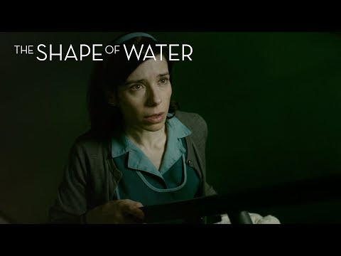 The Shape of Water Featurette 'An Ancient Force'