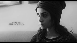 Ellen | Down To The Second [to The Bone]