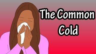 Common Cold - What Is A Cold - What Is A Virus - Viral Infection