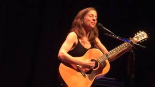 Ani DiFranco - Names and Dates and Times (Napa, CA 10/5/16)