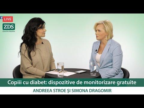 Diabet zaharat de urgență de prim ajutor