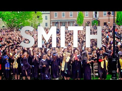 The Year at Smith 2015-16