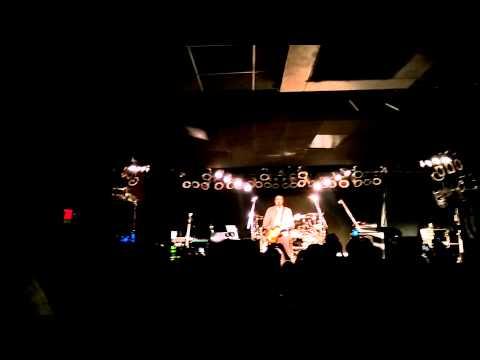 Breaking Benjamin - Here We Are (Live) - Gator's Pub - Luzerne, PA