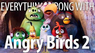 Everything Wrong With Angry Birds 2 In 19 Minutes Or Less