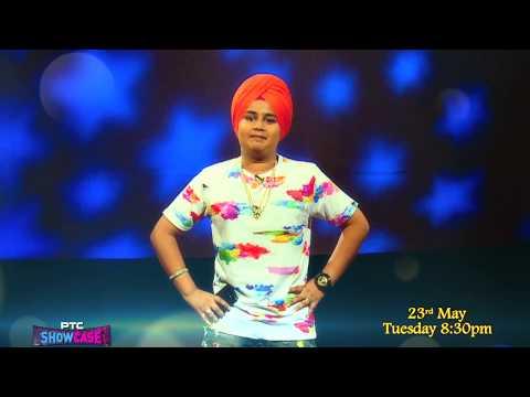 Ajit Singh in PTC Showcase | Voice Of Punjab Chhota Champ 3