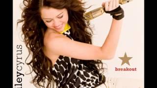 Miley Cyrus - Goodbye (Audio)