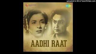Aadhi Raat 1950 Full Songs Jukebox - YouTube