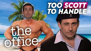Too Scott to Handle  - The Office US