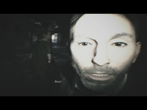 Download Resident Evil 7 All Video Tapes Video 3GP Mp4 FLV