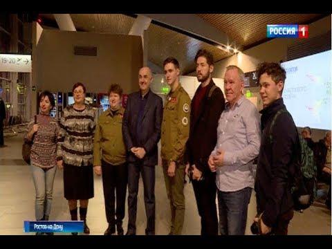 , title : 'Встреча 30 лет спустя: история тех, кто восстанавливал Спитак и Ленинакан после трагедии'