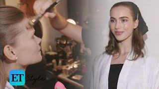 Kit Essentials: Backstage Hair And Makeup With Badgley Mischka