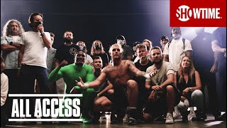 ALL ACCESS: Paul vs. Woodley   SATURDAY at 9:30PM ET/6:30PM PT on SHOWTIME