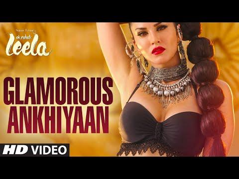 Glamorous Ankhiyaan