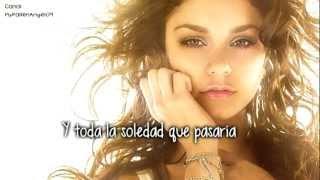 Don't leave - Vanessa Hudgens - Traduccion al Español 2012