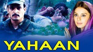 Yahaan (2005) Full Hindi Movie | Jimmy Sheirgill, Minissha Lamba, Yashpal Sharma, Mukesh Tiwari