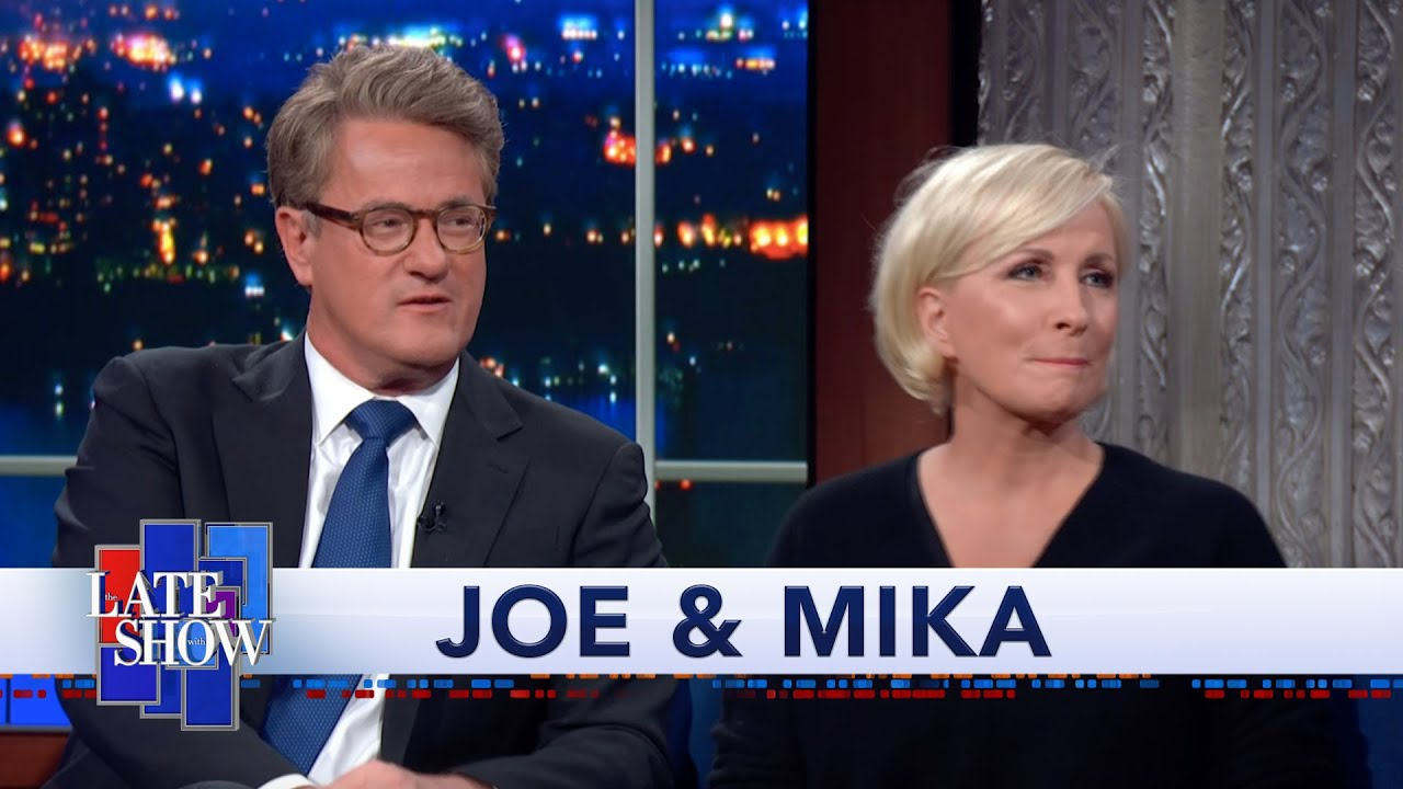Joe & Mika: Americans Are Nervous About Fallout From Soleimani Killing thumbnail