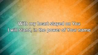 Wonderful Name - Christy Nockels (2015 New Worship Song with Lyrics)