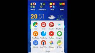 Tutorial - Python Android