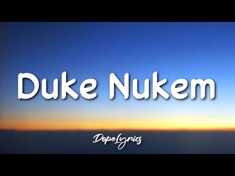 Don of CashOverClout, Ace Da Vinci - Duke Nukem (Lyrics) 🎵