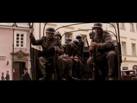 Trailer Operación Anthropoid