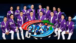 BANDA MS MIX 2017