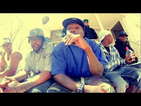 83GC GO BOIZ (BIGGG HOGGG & LIL NUTTY) FEAT. YOUNG MENACE - PARTY HARD (PROD BY S.O.)
