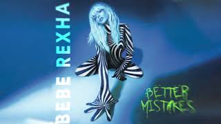 Bebe Rexha - Amore (feat. Rick Ross) [Official Audio]